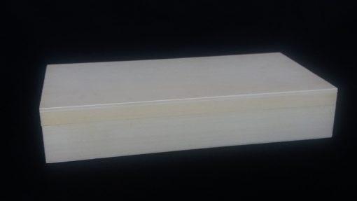 Caja de madera IJ00042 b
