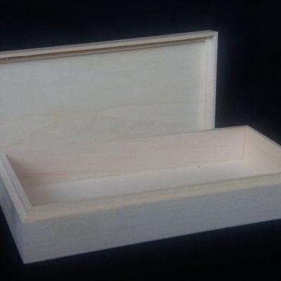 Caja de madera IJ00043 a