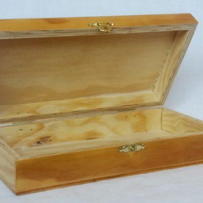 Caja de madera IJ00045L a