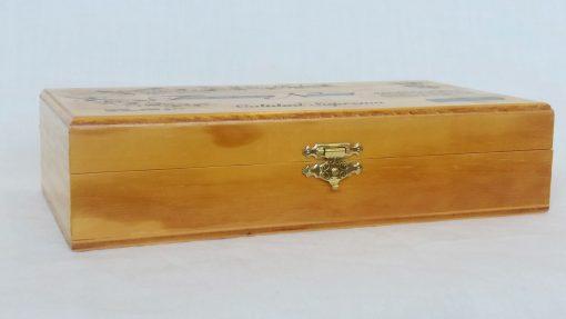 Caja de madera IJ00045L b