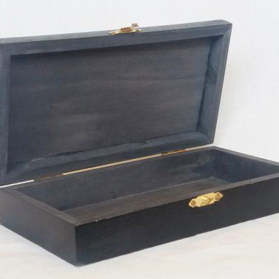 Caja de madera IJ00045N a