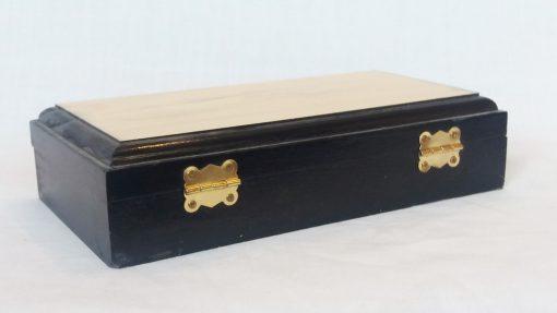 Caja de madera IJ00045N c