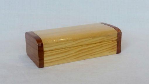 Caja de madera IJ00047 b