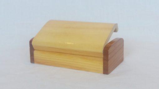 Caja de madera IJ00047 c