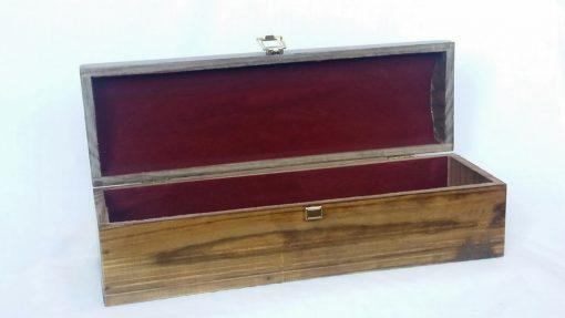 Caja de madera IJ00155 a