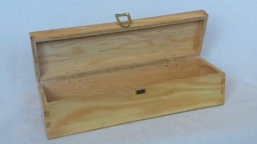 Caja de madera IJ00388 a