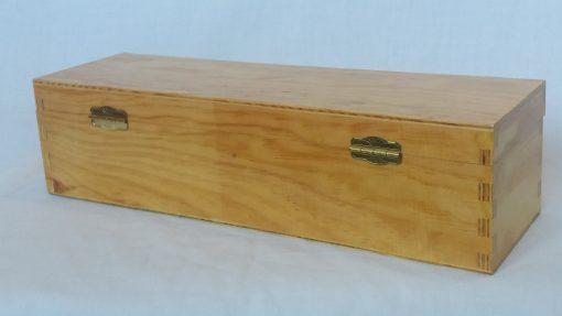Caja de madera IJ00388 c
