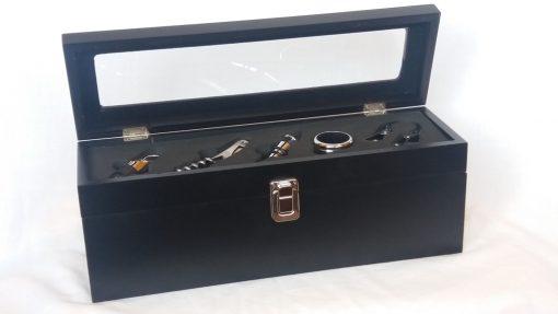 Caja de madera IJ09004 a