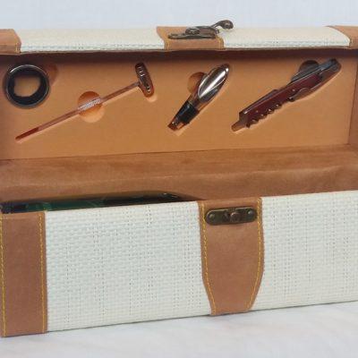Caja de madera IJ09005 a