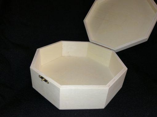 Caja de madera IJ00035 5