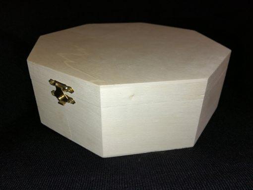 Caja de madera IJ00035 4