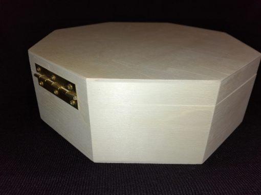 Caja de madera IJ00035 3