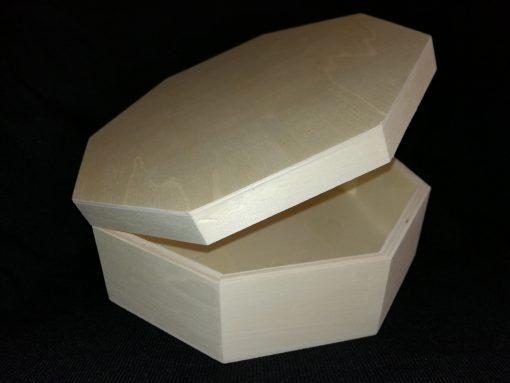 Caja de madera IJ00035 2