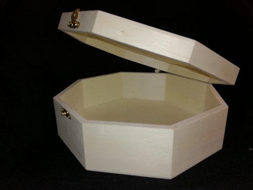 Caja de madera IJ00035 1